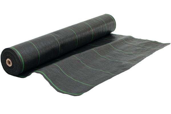 AGROTKANINA MATA  1,6x100m 70g/m2 UV Czarna
