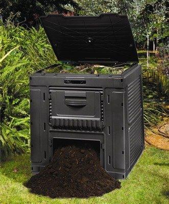 Kompostownik E-Composter KETER 470L