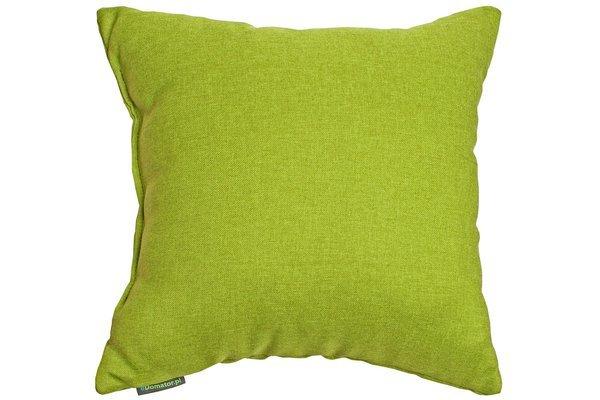 Poduszka ozdobna AMELIA 40x40 cm - limonka