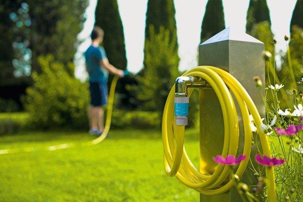 """Wąż ogrodowy PLUS 3/4"""" 25 m"""